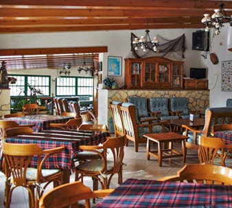 La Masia Hotel And Apartments In Estartit Costa Brava Montgrí Medes Ter Natural Park